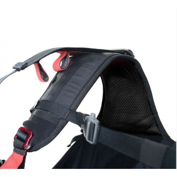 Paramotor Harness Comfort High Point